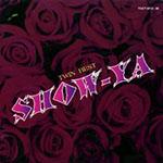 SHOW-YA TWIN BEST