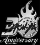 SHOW-YA 30周年特設サイト